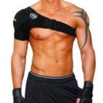 best shoulder brace for sports