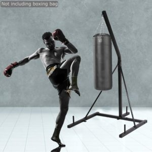 heavy bag stand cheap