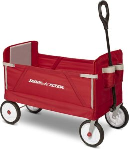 best foldable wagon