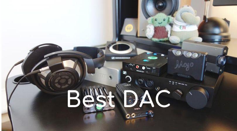 Best Dac