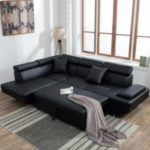 sectional sofa sleeper