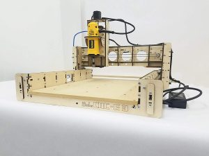home cnc machine