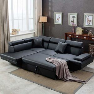 sectional couches with sleeper