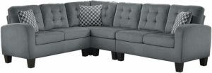 best sleeper sectional sofa