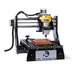 cnc routers for woodworking