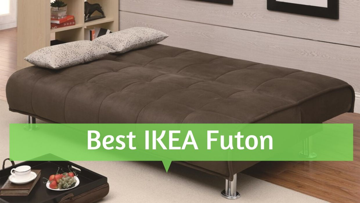 10 Best Ikea Futons In 2020 Reviews