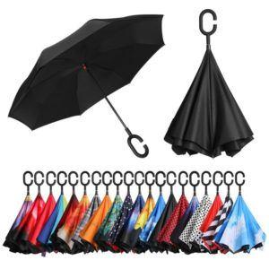Best Reverse Umbrella