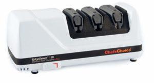 automatic knife sharpener