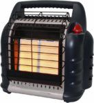 Best Heater for big tent